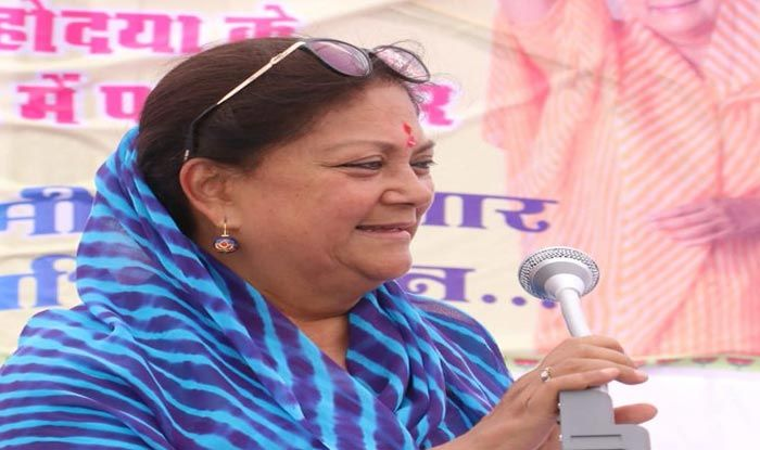 राजस्थान पहला ऐसा राज्य जहां एक साथ 5 मेडिकल कॉलेज शुरू होने जा रहे: सीएम राजे