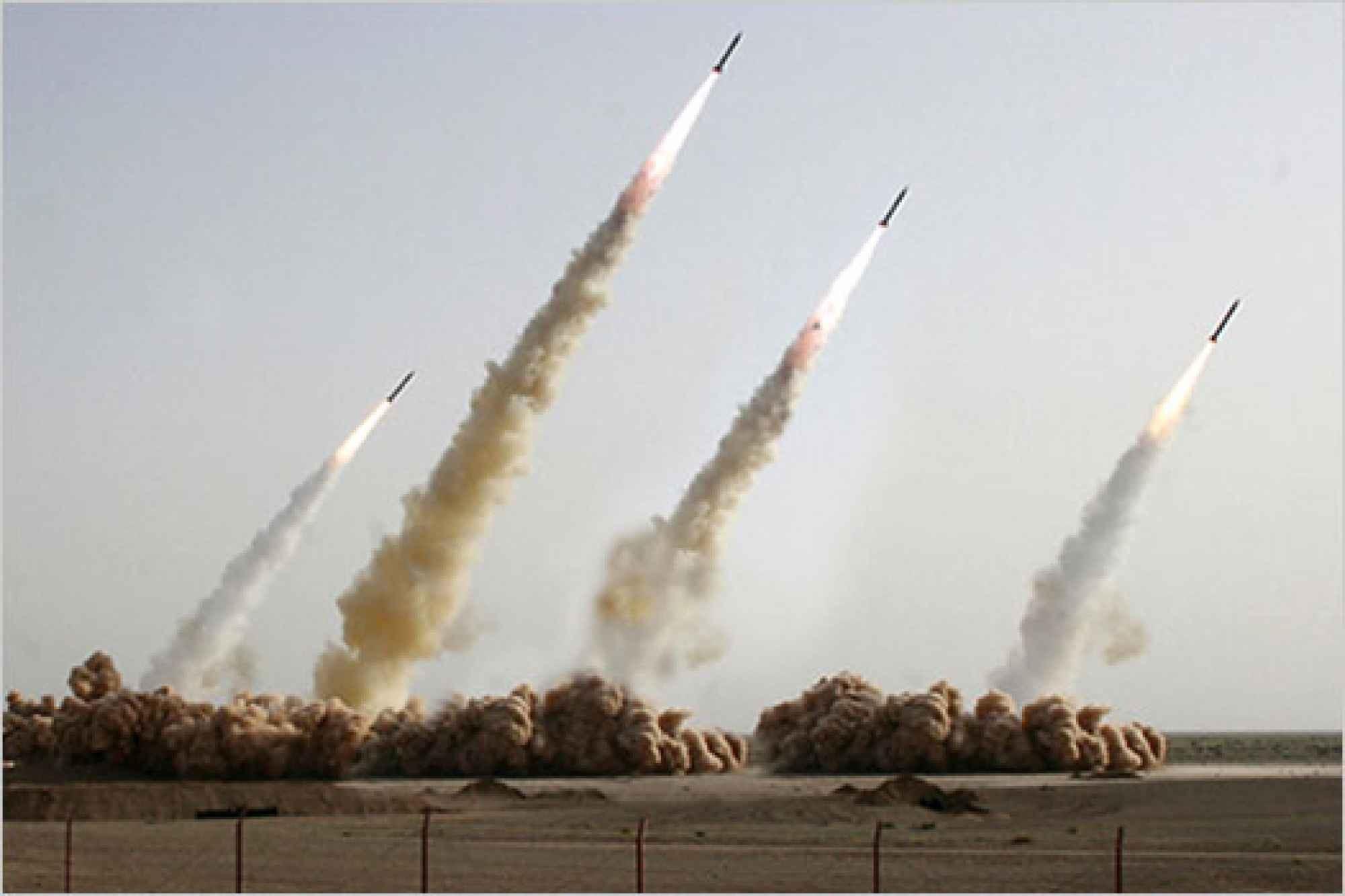 सीरिया में आमने-सामने हुए इजरायल और ईरान, दोनों तरफ से दागी गईं मिसाइलें