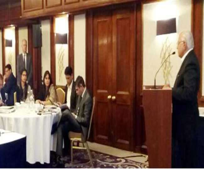 हरियाणा ने ब्रिटिश निवेशकों के लिए खोले नए द्वार, हुए छह एमओयू