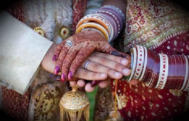 हरियाणा सरकार ने अंतरजातीय विवाह करने वालों को दिया बड़ा तोहफा, देगी...
