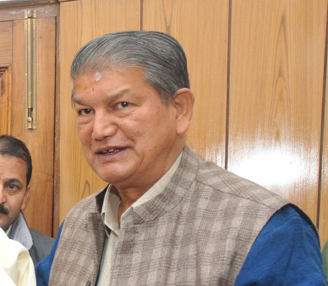 हरीश रावत ने केंद्र-राज्य सरकार के लिए कहा- नहीं समझ रही केदारनाथ का महत्व...