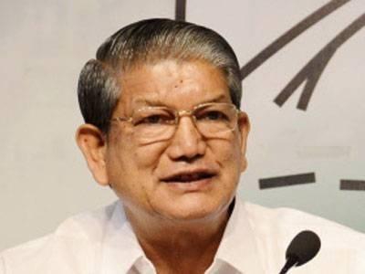 एंटी इनकमबेंसी को मात नहीं दे पाई कांग्रेस: हरीश रावत