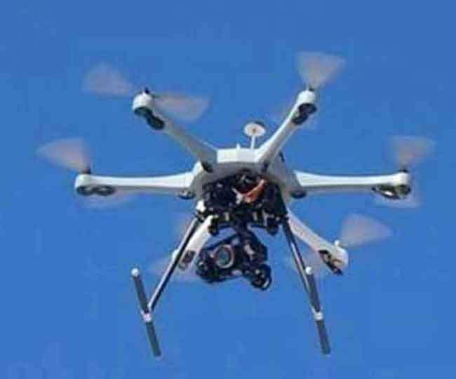 अब ड्रोन रखेगा आतंकियों पर नजर, कमांड मिलते ही कर देगा ढेर