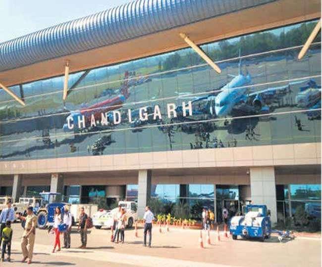 चंडीगढ़ हवाई अड्डे के पास बसाया जाएगा नया शहर