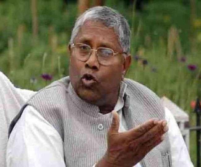 पूर्व स्पीकर उदय नारायण चौधरी का JDU से इस्तीफा, लगाए गंभीर आरोप
