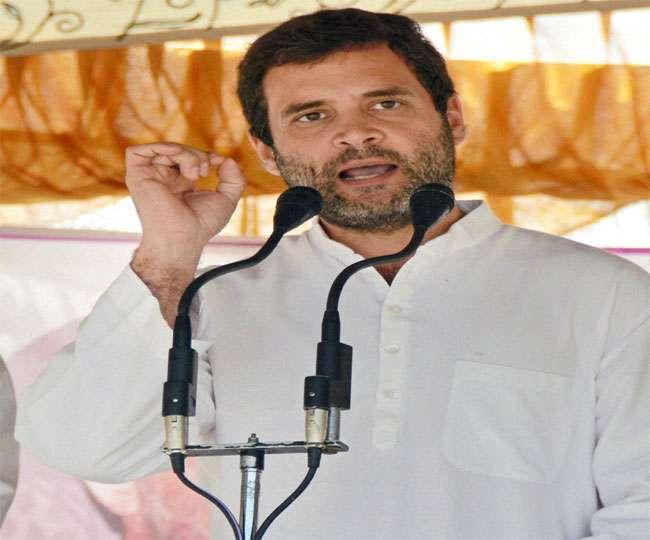 PM मोदी के वार के तुरंत बाद राहुल का पलटवार, चुनावी मौसम हुआ और गर्म