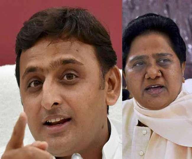 BSP प्रमुख मायावती के बाद सपा मुखिया अखिलेश यादव भी अब किसी सदन के सदस्य नहीं