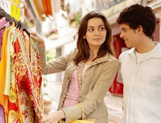 जानिए किस दिन शॉपिंग करना होता है शुभ, किस दिन पहनें नये कपड़े