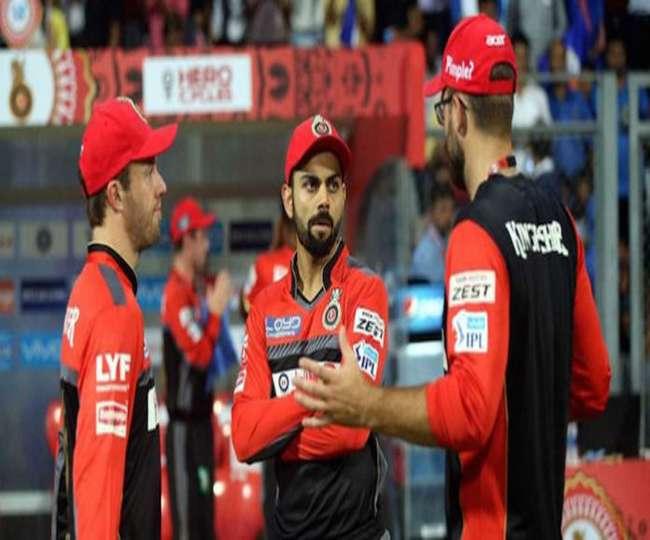 आरसीबी की बढ़ी मुश्किलें, चेन्नई के खिलाफ नहीं खेलेगा RCB का धुरंधर खिलाड़ी, ये है वजह