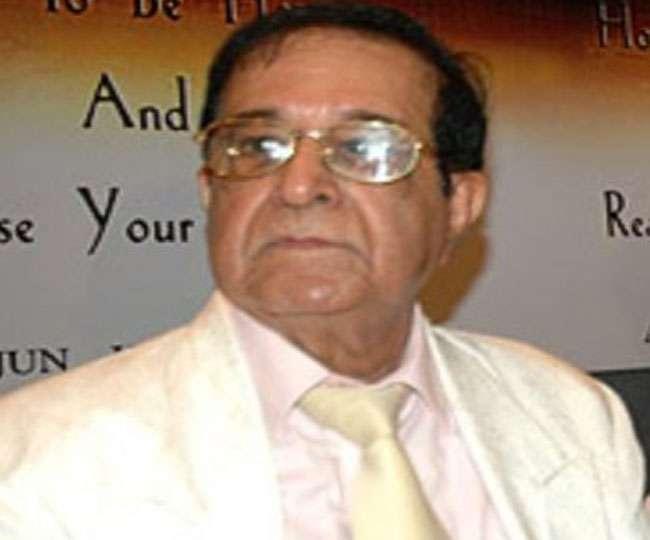 अभी अभी आई बुरी खबर: बॉलीवुड के दिग्गज फिल्म निर्देशक अर्जुन हिंगोरानी का हुआ निधन