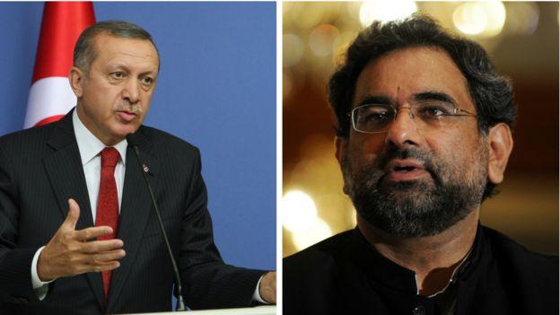 पाकिस्तान की करेंसी में आई भारी गिरावट,तुर्की भी हुआ 'तबाह'