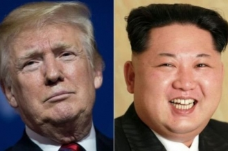 अमेरिकी राष्ट्रपति ट्रंप और किम जोंग-उन की मुलाकात का दिन हुआ तय