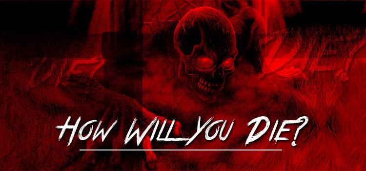 कैसे और कब होगी आपकी मृत्यु, जानिए क्या कहता है ज्योतिषशास्त्र