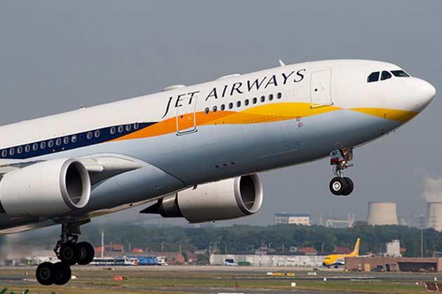 14 जून से जेट एयरवेज भी भरेगी 'उड़ान'