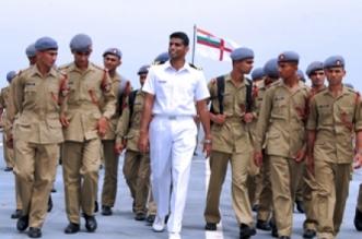 10वीं पास युवाओं के लिए INDIAN NAVY में निकली भर्तियां