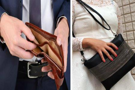 अपने पर्स में कभी न रखे यह चीज़, बना देगी कंगाल