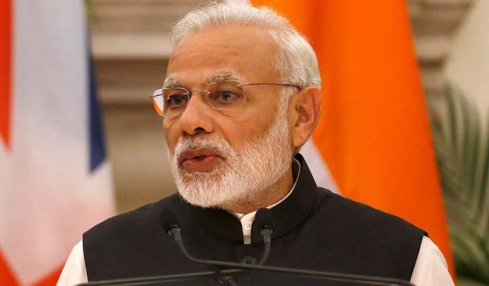 अभी अभी : पीएम मोदी ने गुजरात, महाराष्ट्र के स्थापना दिवस पर दी बधाई