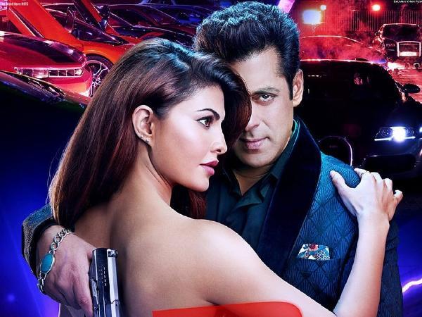 अभी अभी : सलमान खान की बहुचर्चित फिल्म रेस 3 का ट्रेलर हुआ रिलीज़, देखे वीडियो