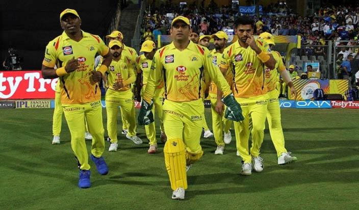 IPL 11: फाइनल में जगह बनाने के लिये भिड़ेंगे चेन्नई और हैदराबाद