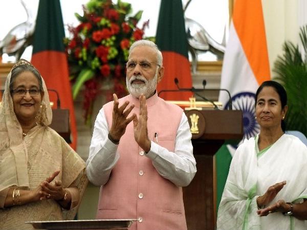 आज एक मंच पर होंगे PM मोदी, शेख हसीना और ममता बनर्जी, बांग्लादेश भवन का करेंगे उद्घाटन