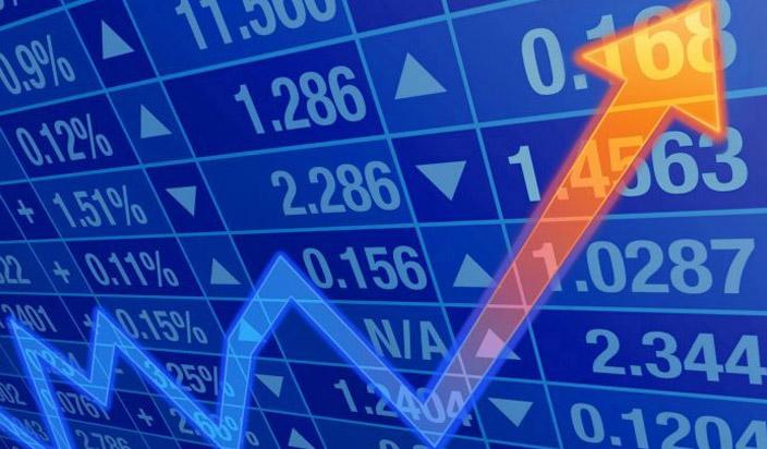 कारोबार की शुरुआत में सेंसेक्स में 150 अंक की बढ़त दर्ज