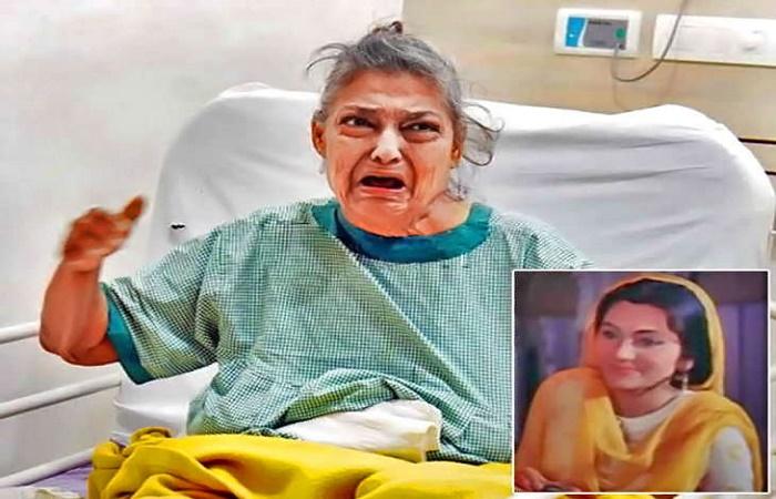 अभी-अभी: 70 के दशक की जानी मानी अभिनेत्री गीता कपूरका हुआ निधन, बॉलीवुड में शोक की लहर
