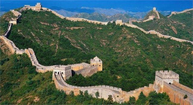 क्या आप जानते है चीन की दीवार के बारे में ये सब बातें