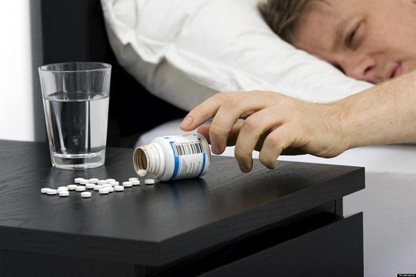 रोजाना नींद की गोली का सेवन से जा सकती हैं आपकी जान