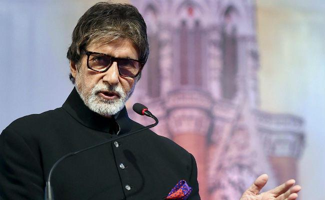 कई बार कुछ कहने से बेहतर होता है चुप रहना : अमिताभ बच्चन