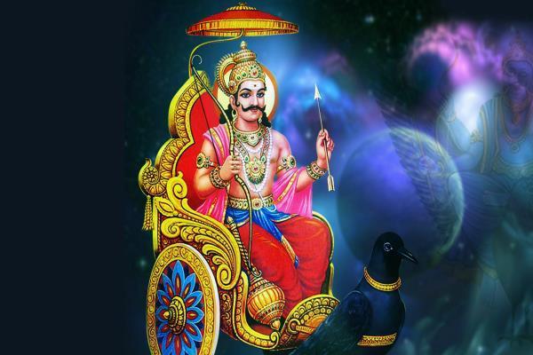 शनिदेव ने हटाई अपनी वक्र द्रष्टि शुरू की इन पर कृपा, 5 राशियों का चमकेगा भाग्य