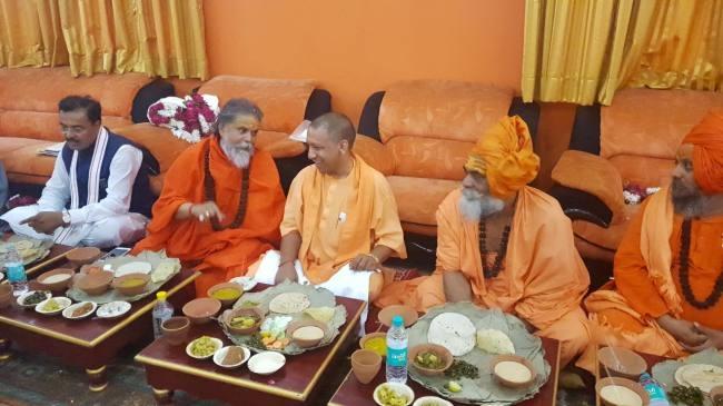 कुंभ के दौरान गंगा-यमुना में मिलेगा अविरल-निर्मल जल : सीएम योगी