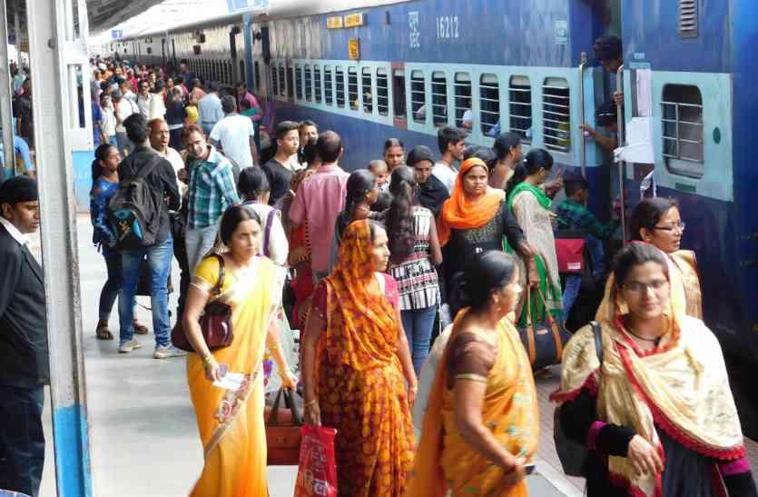 सुप्रीम कोर्ट का बड़ा फैसला: ट्रेन में चढ़ते-उतरते वक्त अगर हुआ हादसा तो रेलवे देगा मुआवजा