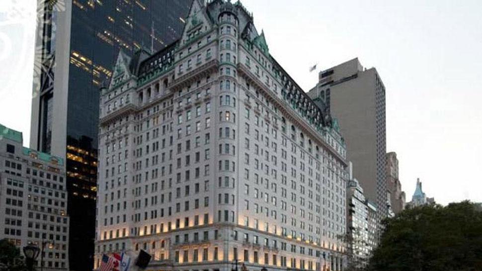 अमेरिका में स्थित सहारा समूह होटल 4 हजार करोड़ रुपये में बिकेगा