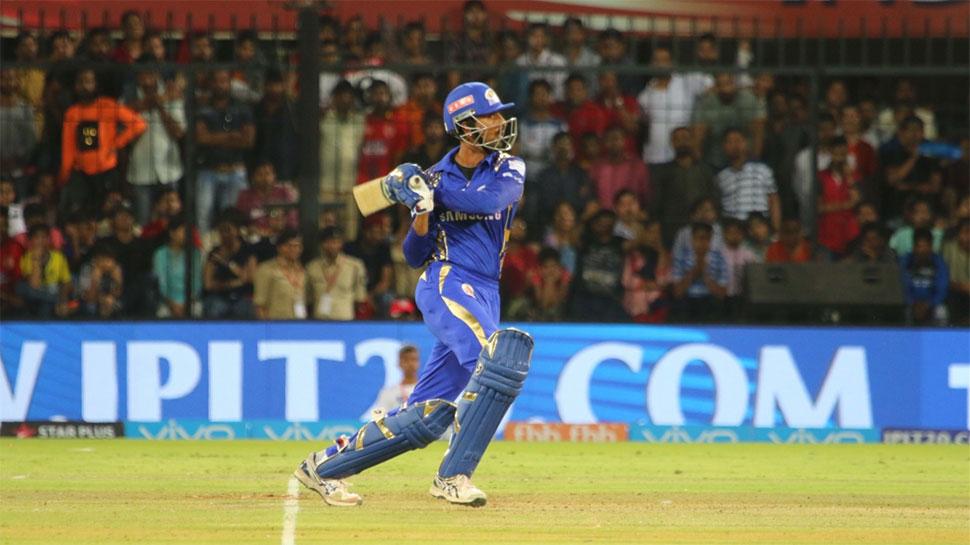 6 गेंदों ने पलट दिया मैच का पासा और क्रुणाल पांड्या बन गए 'हीरो', देखें