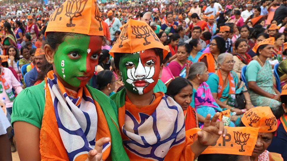कर्नाटक चुनाव: यह 3 कारण कभी BJP को अगली सरकार बनाने के लिए