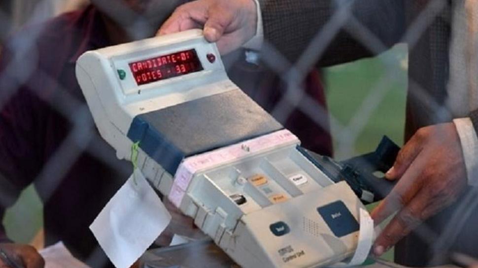 'प्राइवेट कंपनी से खरीद लें VVPAT मशीन', चुनाव आयोग ने कर दिया साफ इनकार:सरकार