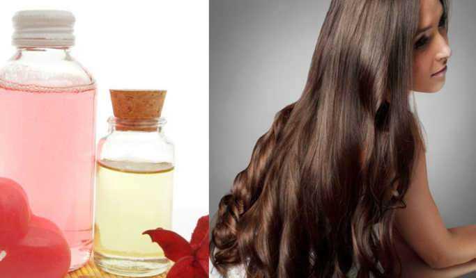 बालों को मुलायम और खूबसूरत बनाता है गुलाबजल