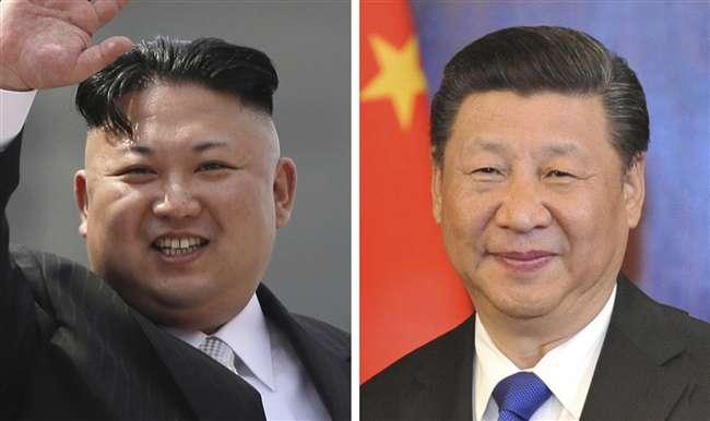 चीन कभी नहीं चाहेगा कि एक हों उत्तर और दक्षिण कोरिया, इसमें है उसका नुकसान