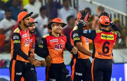 19 साल के इस खिलाड़ी ने हैदराबाद को IPL 2018 के फाइनल में पहुंचाया