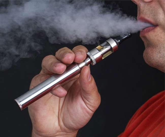 इन सात राज्यों के बाद अब राजस्थान में भी ई-सिगरेट पर बैन लगाने की तैयारी