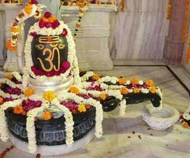 सोमवार को पंचाक्षर मंत्र के जाप से शिव की पूजा करें और पायें मनचाहा लाभ