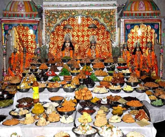 हिन्दू धर्म में क्यों माना जाता है अन्न को देवता