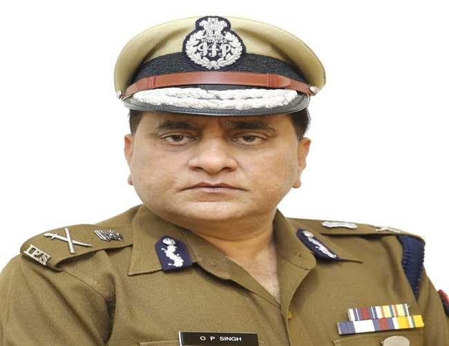 पुलिस महानिदेशक ओपी सिंह का बड़ा बयान: अपराध जघन्य होने पर ही बच्चों के खिलाफ दर्ज होगी FIR