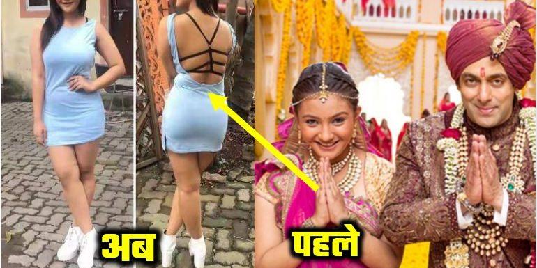 प्रेम रतन धन पायो में सलमान खान की छोटी बहन अब हो गई है बेहद बोल्ड, देखें इनकी हॉट तस्वीरें