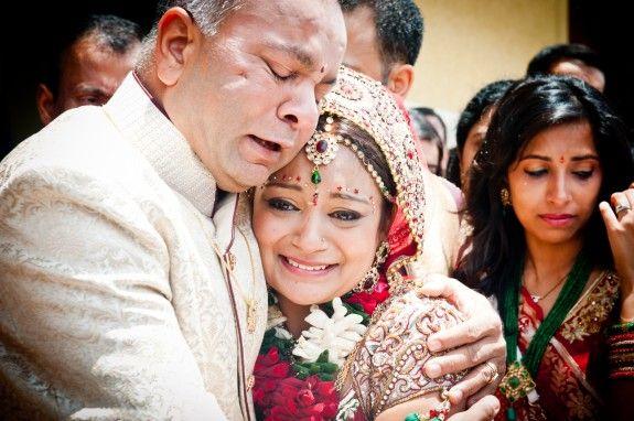 शादी के वक़्त एक पिता को ज़रूर समझानी चाहिए अपनी बेटी को ये ज़रूरी बातें