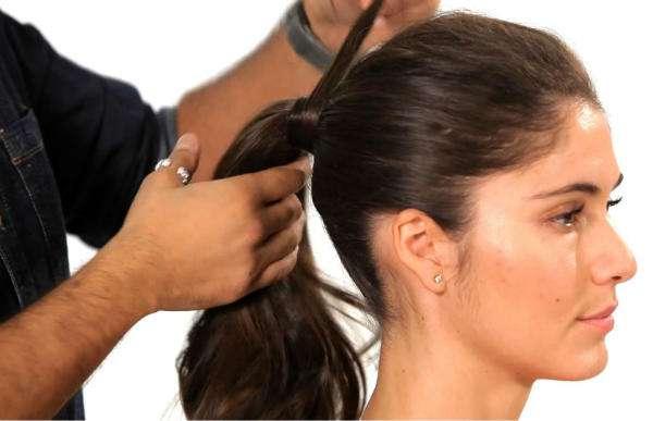 यहाँ पर महिलाओं को अपने बाल बांधे रखने की सलाह दी जाती है
