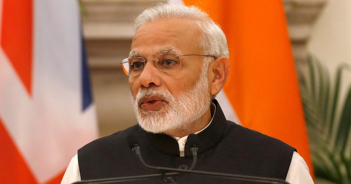 बड़ीखबर: मोदी सरकार के 4 साल पूरे, आज कटक में प्रधानमंत्री पेश करेंगे रिपोर्ट कार्ड