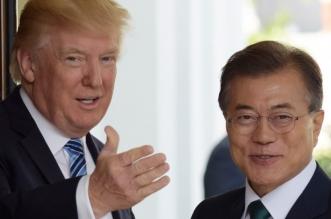 अभी अभी : उत्तर कोरिया की वार्ता रद्द करने की धमकी पर ट्रंप और मून ने की चर्चा