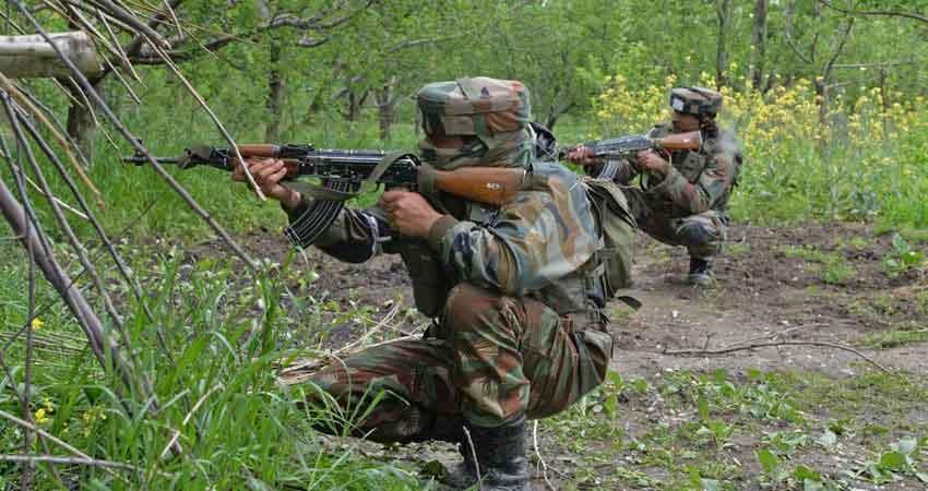 ओडिशा में सुरक्षा बलों को मिली बड़ी कामयाबी, 6 नक्सलियों को किया ढेर