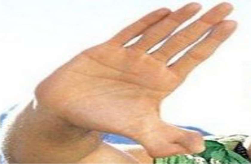 6 उंगलियों वाले ऐसे लोग होते हैं चमत्कारी